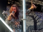 Lordi @ Evolution Festival (Mr. Lordi)