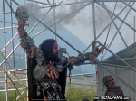 Lordi @ Evolution Festival (Mr. Lordi & Amen)