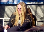 Nightwish, Signing Session @ Wacken Open Air (Marco Hietala)