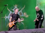 Temptation @ Wacken Open Air (Ruud Jolie, Martijn Spierenburg, Robert Westerholt)
