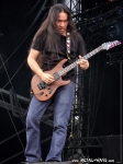 DragonForce @ Graspop Metal Meeting (Herman Li)