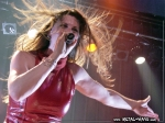 After Forever @ Biebob, Earthshaker Roadshock Tour (Floor Jansen)
