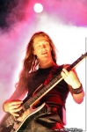 Epica @ Summer Darkness (Mark Jansen)