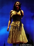 Within Temptation @ Le Bataclan (Sharon Den Adel)