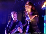 Within Temptation @ Earthshaker Festival (Ruud Jolie, Sharon den Adel)