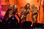Lordi @ Transbordeur (Mr. Lordi, Ox, Amen)