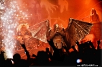 Lordi @ Transbordeur (Mr. Lordi)