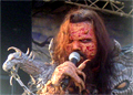 Lordi @ Evolution Festival (Toscolano Maderno, IT) - 16.07.2005