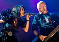 Within Temptation @ B�kefeesten (Bathmen, NL) - 30.05.2008