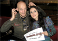 Within Temptation Press Conference @ Hard Rock Caf� Montmartre (Paris, FR) - 13.01.2007