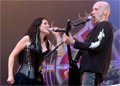 Within Temptation @ Wacken Open Air (Wacken, DE) - 05.08.2005